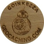 COINKEZZA - GEOCACHING.COM