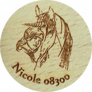 Nicole 08300
