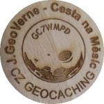 J.GeoVerne - Cesta na Měsíc