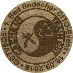 1. Bad Rodacher CITO-Event