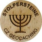 STOLPERSTEINE