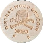DIRTBAG WOOD GEOCOIN