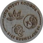 CITO EVENT KOOIBOS