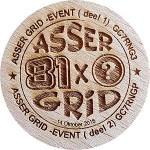 ASSER GRID -EVENT