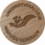 UNCONDITIONAL LOVE MAHUGU KERKRADE