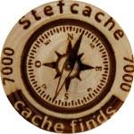 STEFCACHE 7000 found it