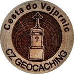 Cesta do Vejprnic