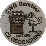CWG Gambler