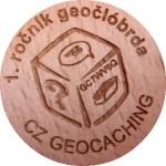 1. ročník geočlóbrda