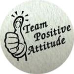 Team Positive Attitude