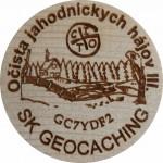 Očista Jahodníckych hájov III.