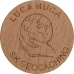 LUCA MUCA