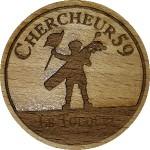 Chercheur59 - Le Touquet