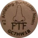 #2 Annaberg-Buchholzer Nasen