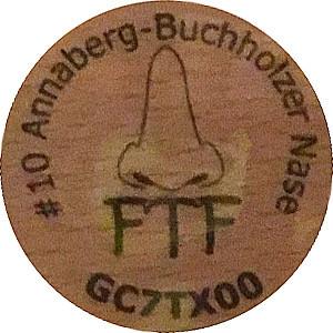 #10 Annaberg-Buchholzer Nasen