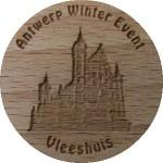 Antwerp Winter Event - Vleeshuis