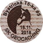 Bystrická T5-ka #5