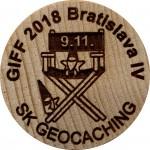 GIFF 2018 Bratislava IV