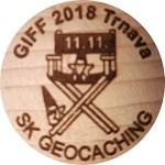 GIFF 2018 Trnava