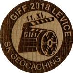 GIFF 2018 LEVICE