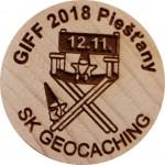 GIFF 2018 Piešťany