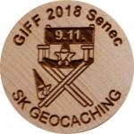GIFF 2018 Senec