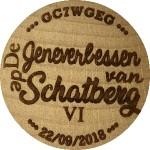 De Jeneverbessen van de Schatberg VI