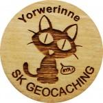 Yorwerinne