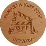 FILMPJE? IV (GIFF 2018)