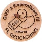 GIFF z Kopernikiem III