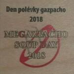 Den polévky gazpacho 2018