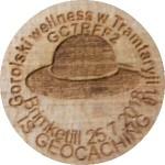 Gorolski wellness w Tramtaryji 10