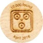10.000 found