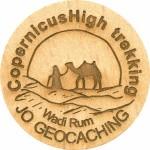 CopernicusHigh trekking