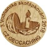 3. Vodňanské skořápkování 2018
