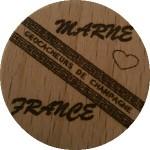 MARNE FRANCE