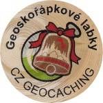 Geoskořápkové labky