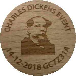 Charles Dickens Event 14-12-2018 GC7Z31A