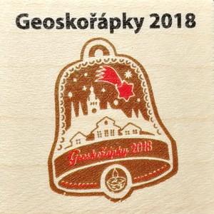 Geoskořápky 2018