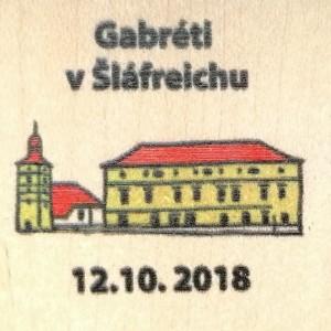 Gabréti v Šláfreichu