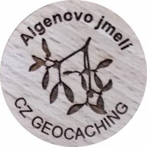 Algenovo jmelí