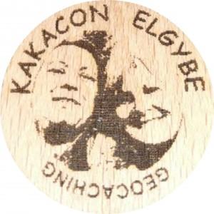 KAKACON ELGYBE