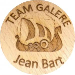TEAM GALERE Jean Bart