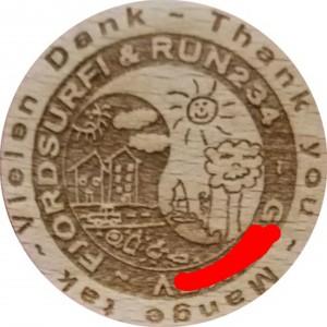 Fjordsurfi & Run234