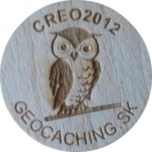 CREO2012