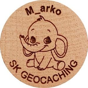 M_arko