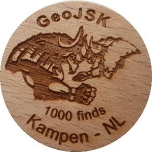 GeoJSK Kampen - NL