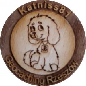 Katniss81 Geocaching Rzeszów