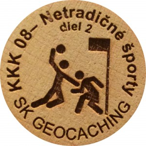 KKK 08- Netradičné športy