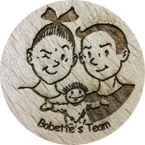 Bobette's Team